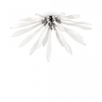 Lubinis šviestuvas CORALLO PL6 Ideal Lux