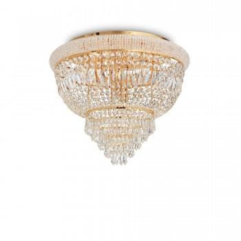 Lubinis šviestuvas DUBAI PL6 Ideal Lux