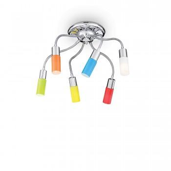 Lubinis šviestuvas ECOFLEX PL6 Ideal Lux