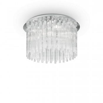 Lubinis šviestuvas ELEGANT PL8 Ideal Lux