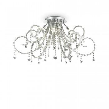 Lubinis šviestuvas FIORE PL10 Ideal Lux