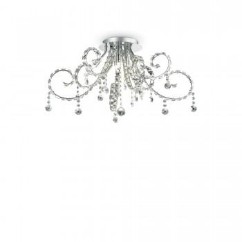 Lubinis šviestuvas FIORE PL6 Ideal Lux