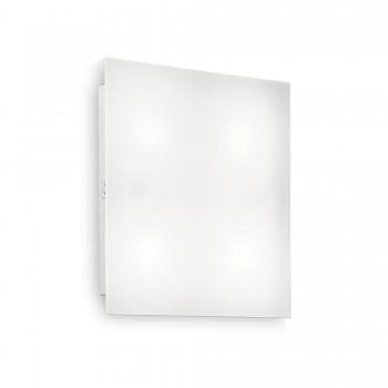 Lubinis šviestuvas FLAT PL4 D40 Ideal Lux
