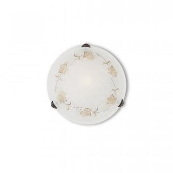 Lubinis šviestuvas FOGLIA PL1 Ideal Lux