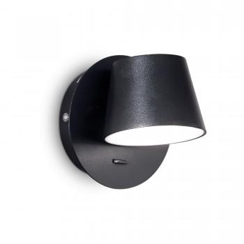 Sieninis šviestuvas GIM AP1 Ideal Lux
