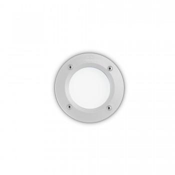Įmontuojamas lauko šviestuvas LETI PT1 ROUND Ideal Lux