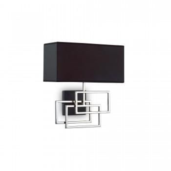 Sieninis šviestuvas LUXURY AP1 Ideal Lux