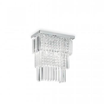 Lubinis šviestuvas MARTINEZ AP3 Ideal Lux