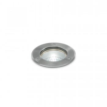 Įmontuojamas lauko šviestuvas PARK PT1 ROUND SMALL Ideal Lux