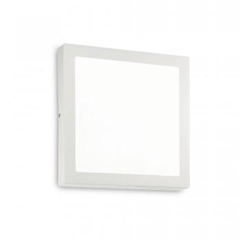 Sieninis šviestuvas UNIVERSAL 24W SQUARE Ideal Lux