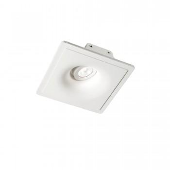 Įmontuojamas šviestuvas ZEPHYR FI1 BIG Ideal Lux