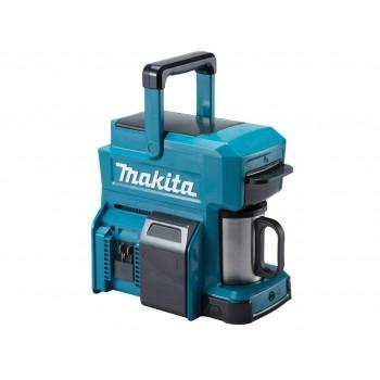 Akumuliatorinis kavos aparatas Makita DCM501Z