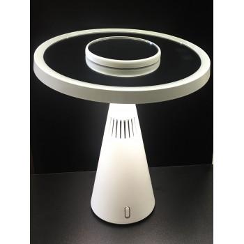 THORGEON LED makiažo veidrodis 3in1