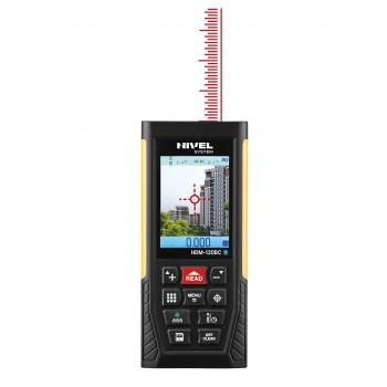 Atstumo matuoklis Nivel System HDM-120BC