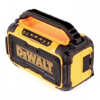 DeWALT DCR011 BLUETOOTH grotuvas