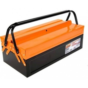 Metalinė įrankių dėžė RICHMANN C1260