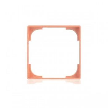 Dekoratyvinis rėmelis ABB BASIC 55