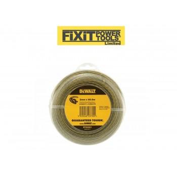 Pjovimo gija Dewalt DT20651 - 2 mm x 68,6 m