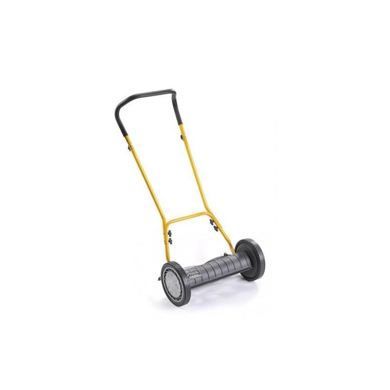 Rankinė cilindrinė vejapjovė