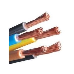Lankstūs variniai kabeliai