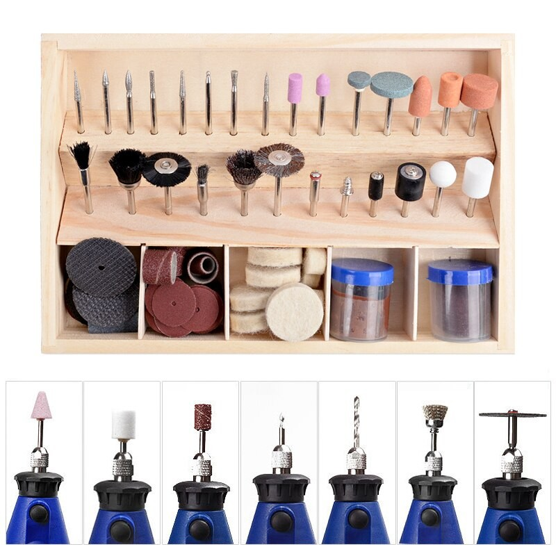 Įrankių priedai