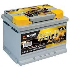 Jenox Batteries